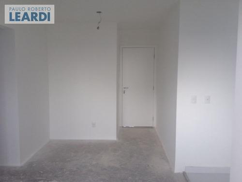 apartamento vila andrade - são paulo - ref: 406472