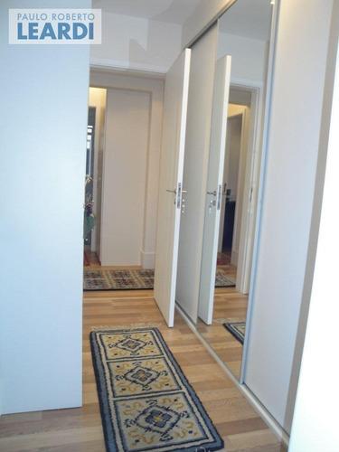 apartamento vila andrade - são paulo - ref: 422159