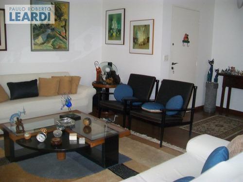 apartamento vila andrade - são paulo - ref: 432800
