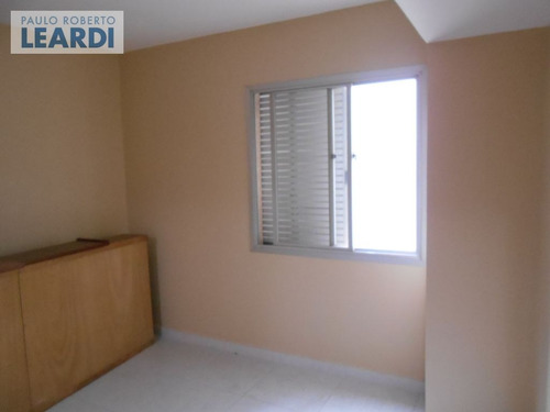 apartamento vila andrade - são paulo - ref: 440391