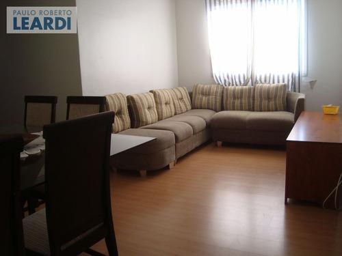 apartamento vila andrade - são paulo - ref: 464921