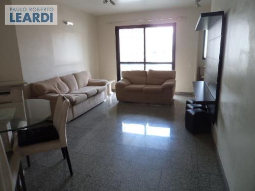 apartamento vila andrade - são paulo - ref: 481918