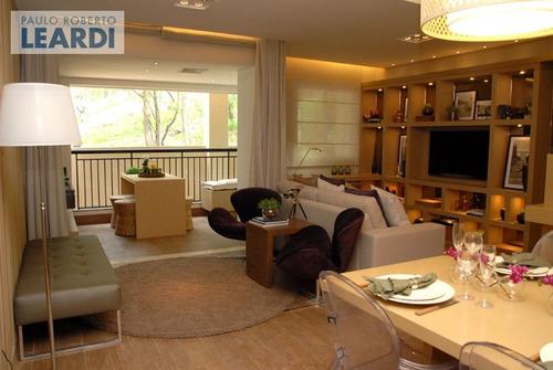 apartamento vila andrade - são paulo - ref: 487775