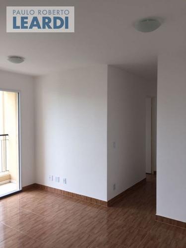 apartamento vila andrade - são paulo - ref: 497224