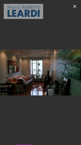 apartamento vila andrade - são paulo - ref: 543401