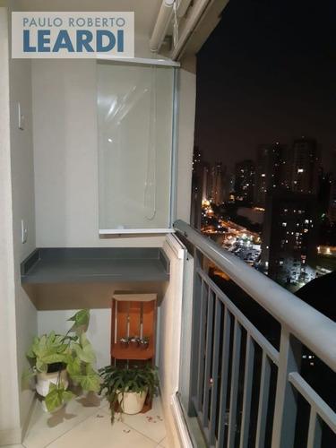 apartamento vila andrade - são paulo - ref: 551712