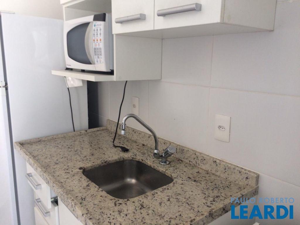 apartamento - vila andrade - sp - 582711
