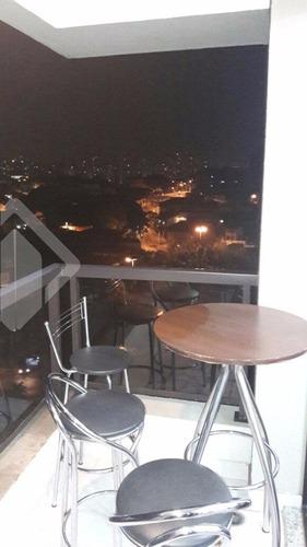 apartamento - vila anglo brasileira - ref: 69305 - v-69305