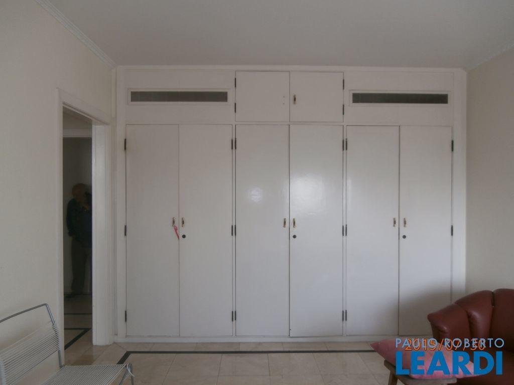 apartamento vila anhangüera - são paulo - ref: 439161