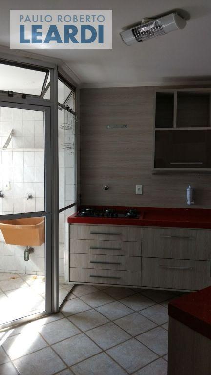 apartamento vila anhangüera - são paulo - ref: 535634