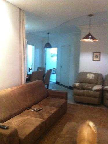 apartamento, vila antonieta 3 suítes , 2 vagas - cod.1870