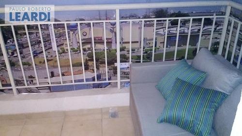 apartamento vila antonieta - guarulhos - ref: 449243