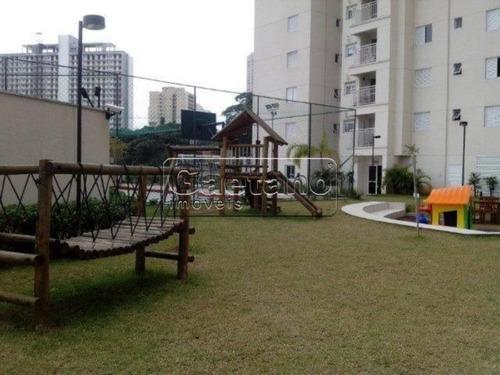 apartamento - vila antonieta - ref: 15716 - v-15716