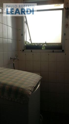 apartamento vila arriete - são paulo - ref: 494555