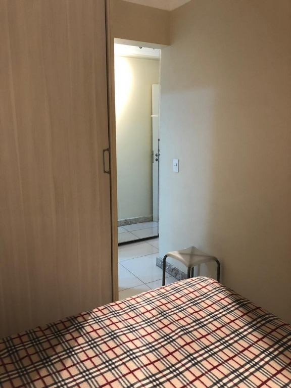 apartamento vila augusta - ap6184