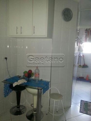 apartamento - vila augusta - ref: 17069 - v-17069