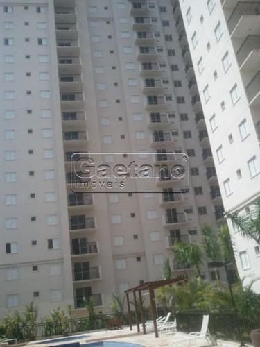 apartamento - vila augusta - ref: 17205 - v-17205