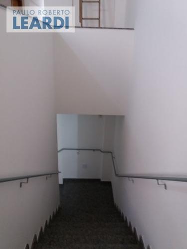 apartamento vila baeta neves - são bernardo do campo - ref: 507814