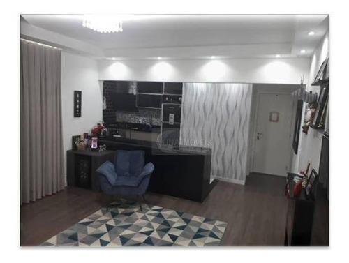 apartamento - vila baeta neves - são bernardo do campo/sp - ap2408