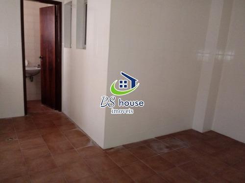 apartamento vila bastos - 6095