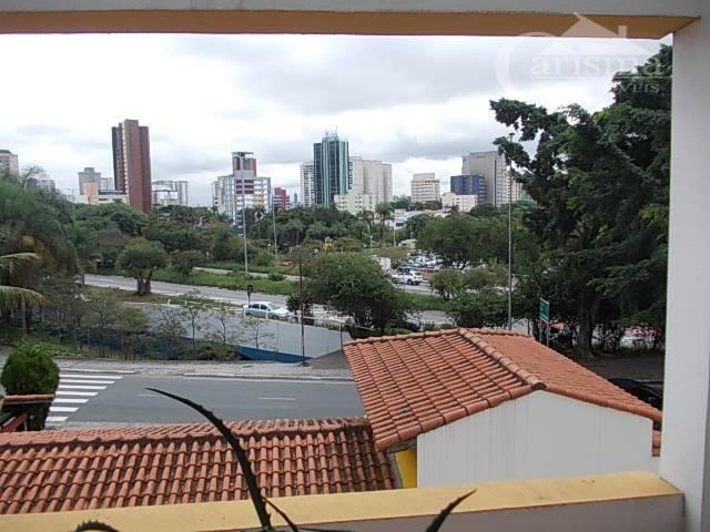 apartamento vila bastos - área útil 116,50 m² - ap2899