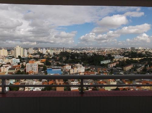 apartamento vila bastos novo, 88 m² - 1147