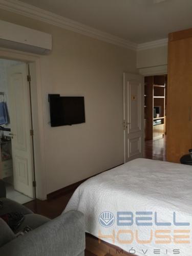 apartamento - vila bastos - ref: 17635 - l-17635