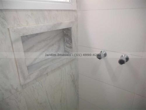 apartamento - vila bastos - santo andre - sao paulo  | ref.: 29912 - 29912