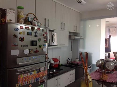 apartamento vila bela 2 dormitórios 1 banheiros 1 vagas - 1387