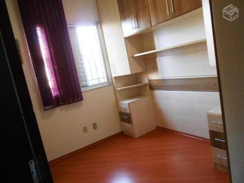 apartamento vila bela 2 dormitórios 1 banheiros 1 vagas - 1544