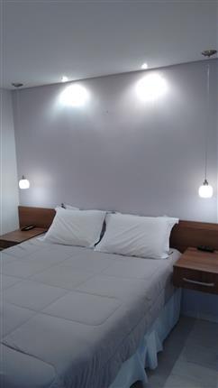 apartamento vila bela 2 dormitórios 1 banheiros 1 vagas 51 m2 - 2135