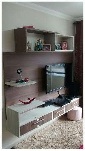 apartamento vila bela 2 dormitórios 1 banheiros 1 vagas 52 m2 - 1992
