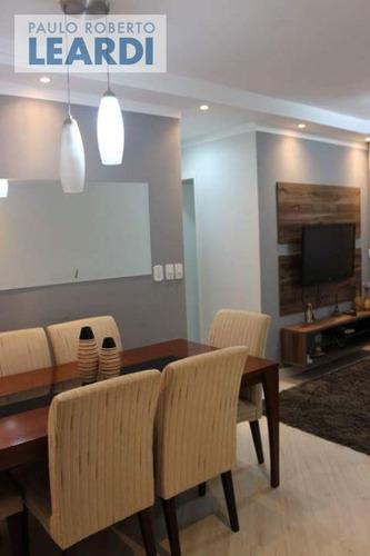 apartamento vila bela flor - mogi das cruzes - ref: 440735
