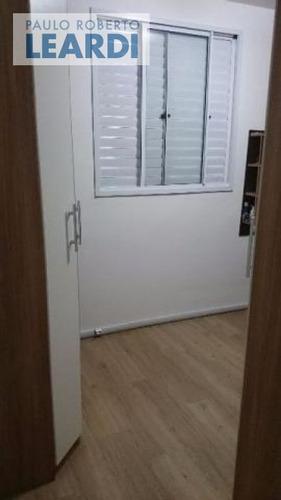 apartamento vila bela - são paulo - ref: 484024