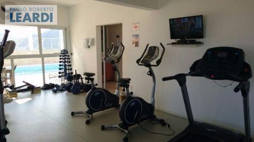 apartamento vila belmiro - santos - ref: 486041