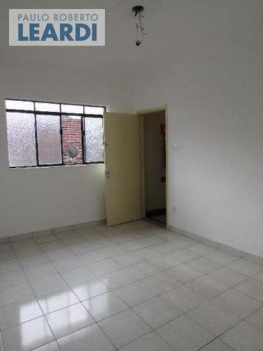 apartamento vila belmiro - santos - ref: 497335
