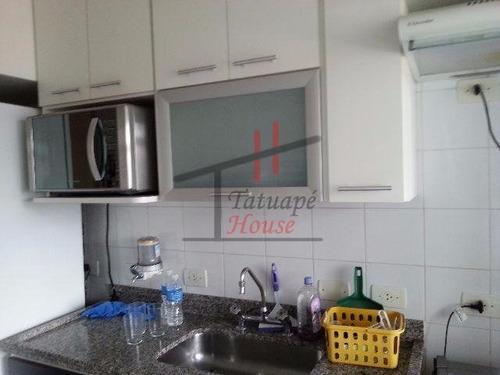 apartamento - vila bertioga - ref: 4276 - l-4276