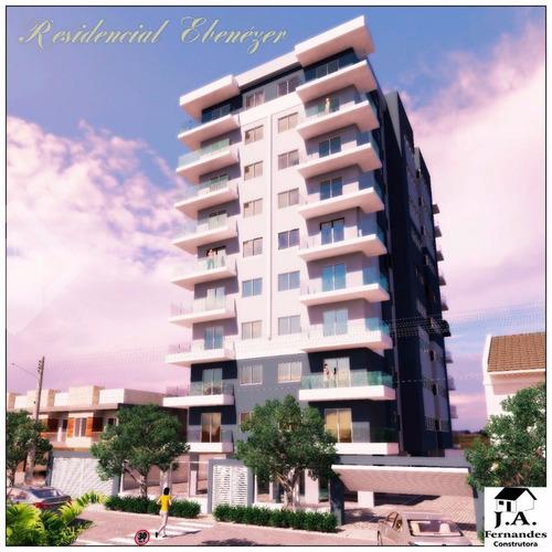 apartamento - vila bom principio - ref: 237057 - v-237057