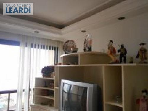 apartamento vila brasilina - são paulo - ref: 419833