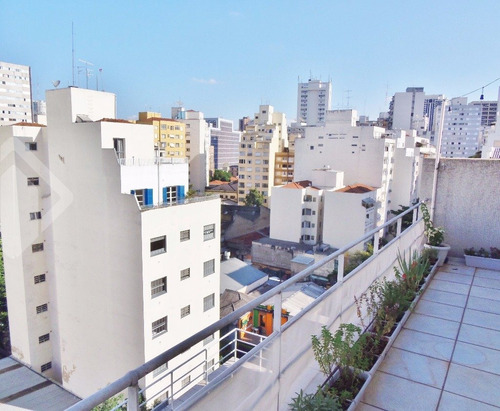apartamento - vila buarque - ref: 213597 - v-213597