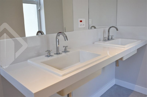 apartamento - vila buarque - ref: 221350 - v-221350