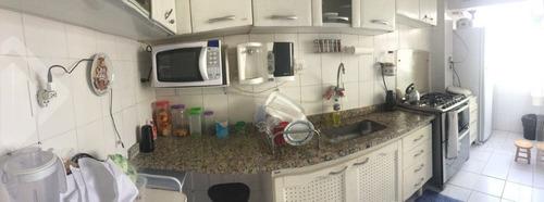 apartamento - vila buarque - ref: 241349 - v-241349