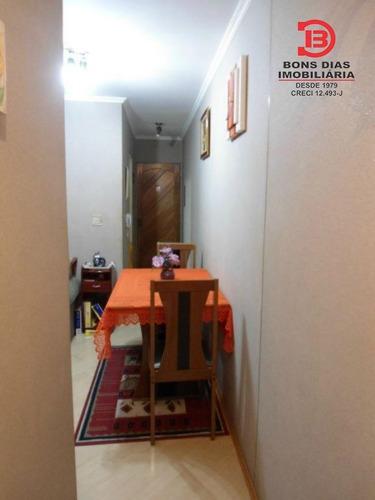 apartamento - vila buenos aires - ref: 2237 - v-2237