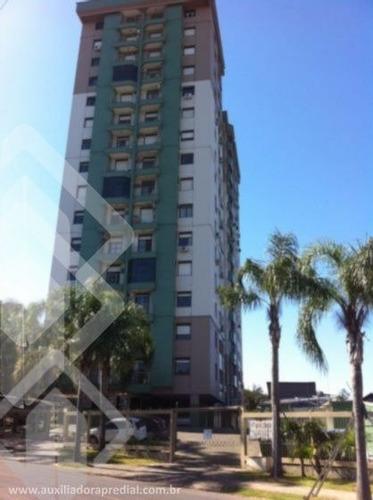 apartamento - vila cachoeirinha - ref: 226369 - v-226369