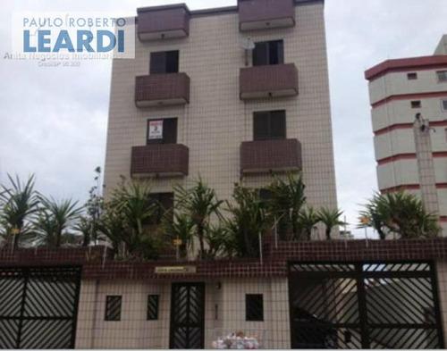 apartamento vila caiçara - praia grande - ref: 376426