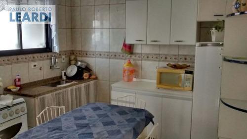 apartamento vila caiçara - praia grande - ref: 472453