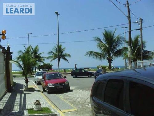 apartamento vila caiçara - praia grande - ref: 479412
