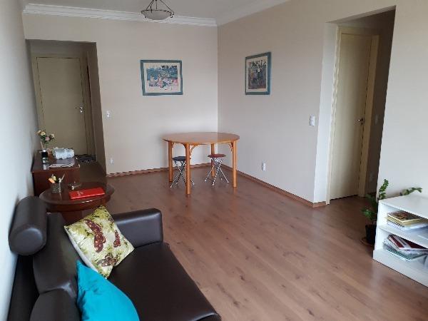 apartamento - vila caminho do mar - ref: 13697 - v-13697