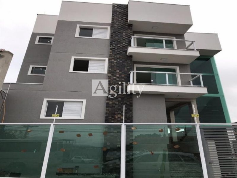 apartamento vila campanela 2 dormitorios 1 vaga studio - 5618