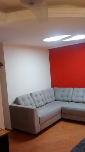 apartamento - vila carbone/zona norte - venda - 24